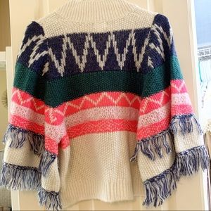 Target Sweaters - Colorful Sweater